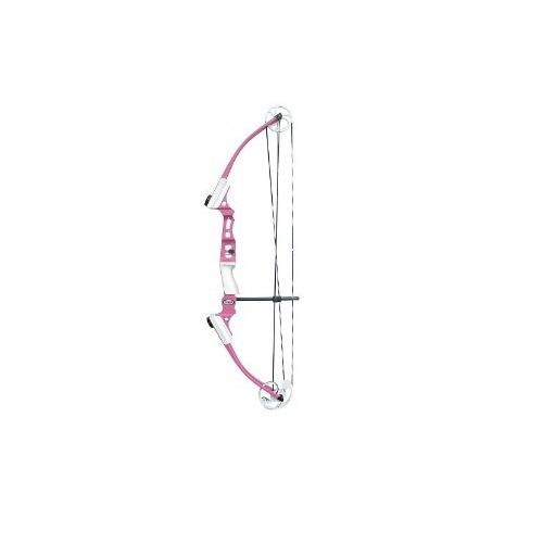 Genesis Mini Righthand Bow Pink