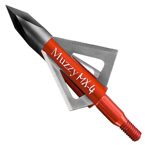 Muzzy Brdhd-Mx4 100Gr 3Pk 209-Mx4-3