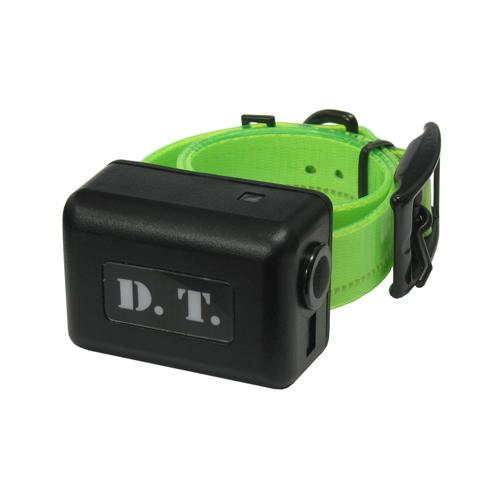 D.T. SYSTEMS H2O ADDON-G Green Receiver Collar