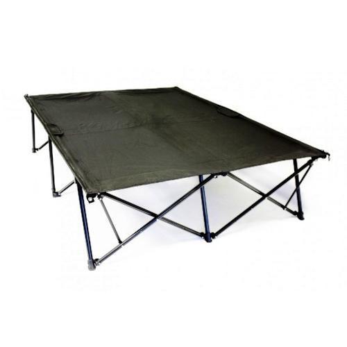 Kamp-Rite Tent Cot Double Kwik-Cot