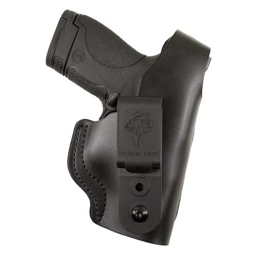 DeSantis Dual Carry II Blck Right Hand SandW MandP Shld 9/40