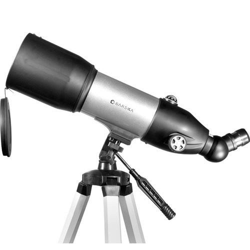 Barska 133 Power 40080 Starwatcher Refractor Telescope
