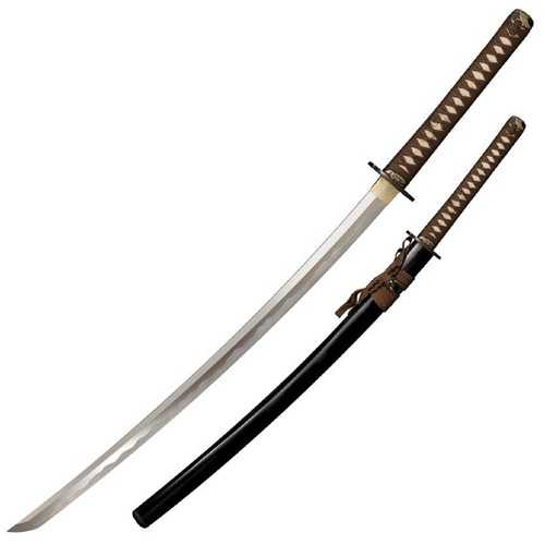 Cold Steel Mizutori Katana Sword 29.75 in Blade