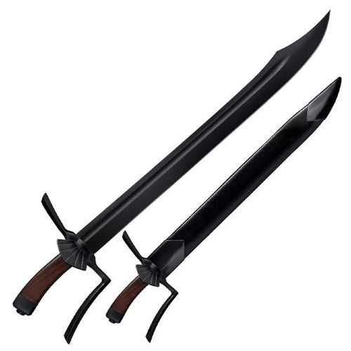 Cold Steel MAA Messer Sword 22.00 in Blade