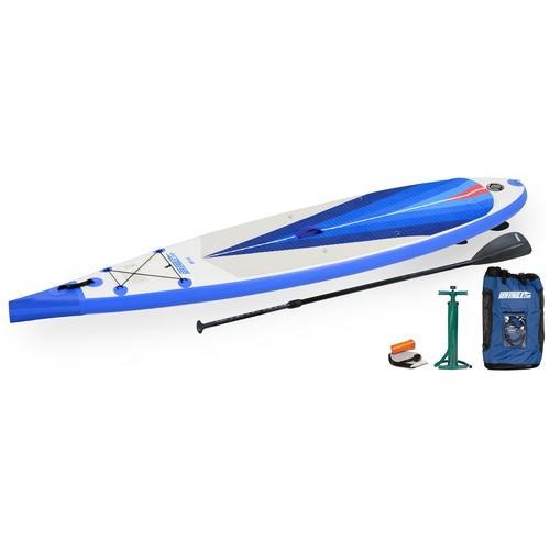 Sea Eagle Paddle Board Needle Nose 116 SUP Package