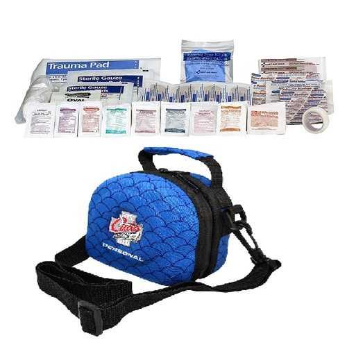 Cuda Personal First Aid Kit