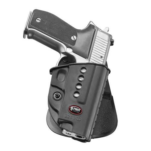 Fobus Evolution Paddle Holster-Sig P220/P226/P227 P245