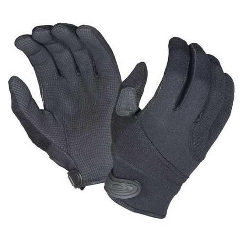 Hatch SGK100 Street Guard Glove with Kevlar Size Medium