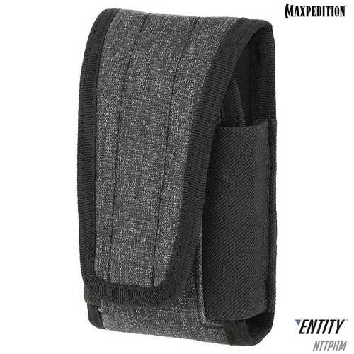 Maxpedition Entity Utility Pouch Medium Charcoal