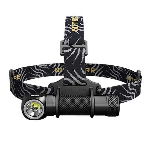 Nitecore HC33 1800 Lumen High Performance LED Headlamp