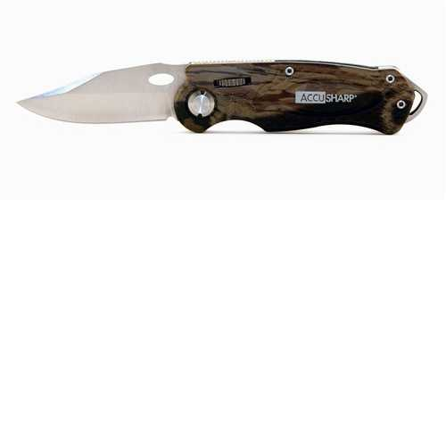 AccuSharp 704C Sport Folder 2.5 in Blade