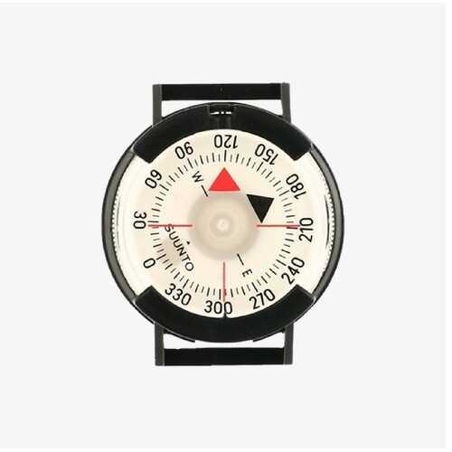 Suunto M-9 Wrist Compass with Velcro Strap