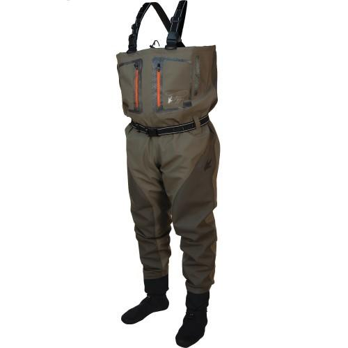 Frogg Toggs Pilot II Breathable STFT XLarge 2711160-XL