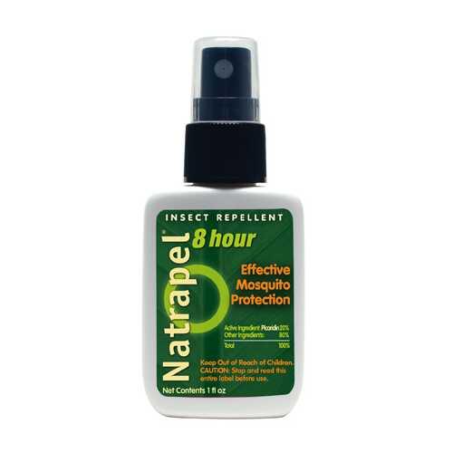 Natrapel 12-hour Repellent 1 oz Spray Pump