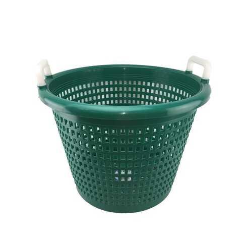 Joy Fish Heavy Duty Fish Basket - Green