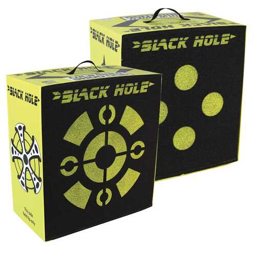 Black Hole Archery Target 22x20x11
