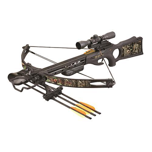 SA Sports Ambush Crossbow Package 544