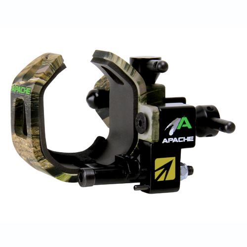 New Archery Apache Drop Away Arrow Rest Camo Righthand