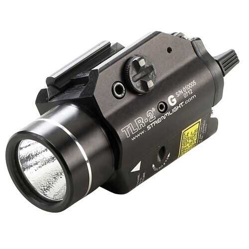 Streamlight TLR-2G w/Lithium Battery 69250