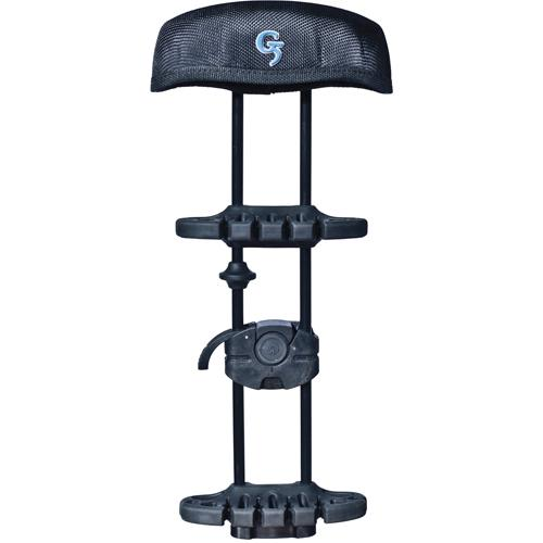 G5 Head-Loc Quiver 6-Arrow Black 975-BLK