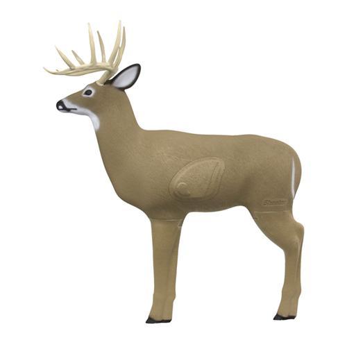 BIG Shooter Buck 3D Target 72000