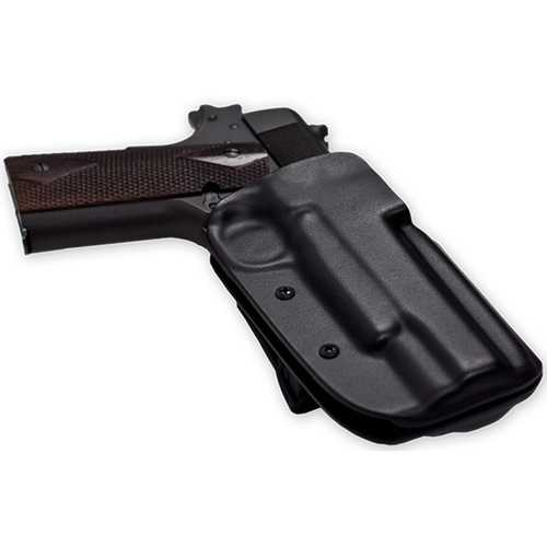 Blade Tech Outside Waistband RH Holster Black Ruger P944 DC
