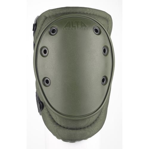 AltaFlex Knee Protectors AltaLok Olive Green