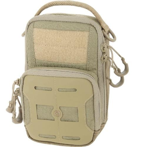 Maxpedition DEP Daily Essentials Pouch Tan