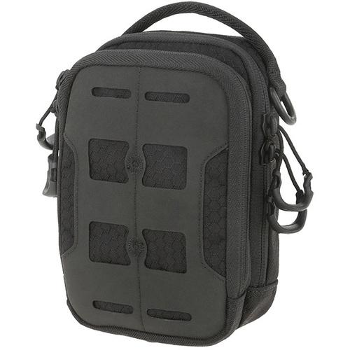 Maxpedition CAP Compact Admin Pouch Black