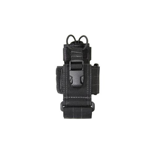 Maxpedition CP-L Large Radio/Satellite/GPS Holder Black