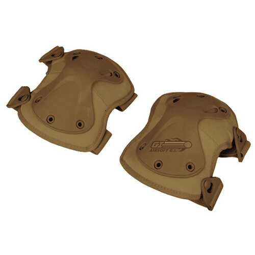 Safariland XTAK Knee Pads Coyote Tan
