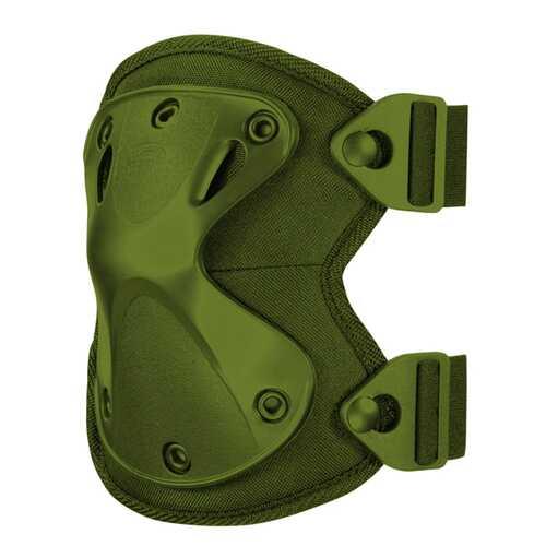 Hatch XTAK Knee Pads Olive Drab Green