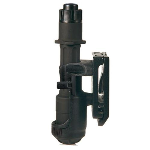 Blackhawk Night-Ops Flashlight Holder w/Mod-U-Lock Platform
