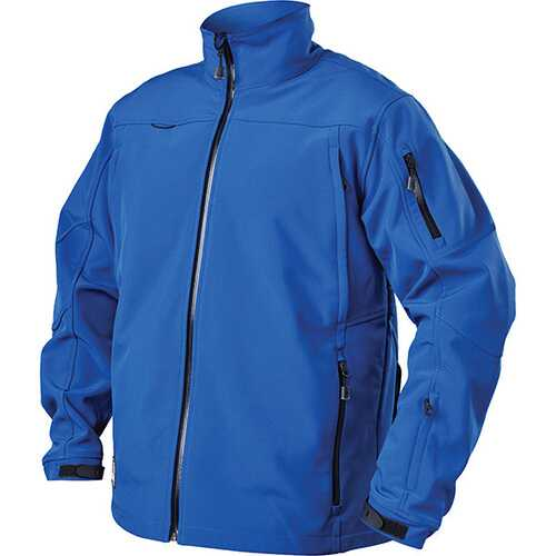 Blackhawk Tac Life Softshell Jacket Admiral Blue Small
