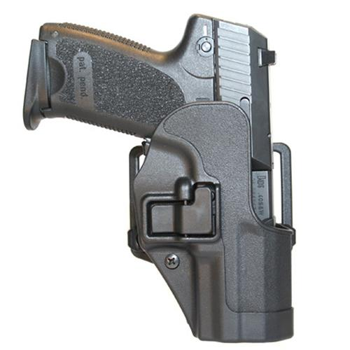 Blackhawk Serpa Concealment Holster LH Black Glock 19/23/32