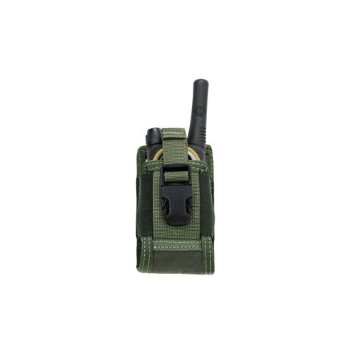 Maxpedition Clip-On Phone Holster Foliage Green 4.5-inch