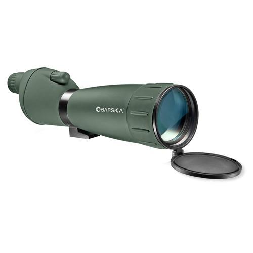 Barska 25-75X75 Colorado Straight Spotting Scope CO10998