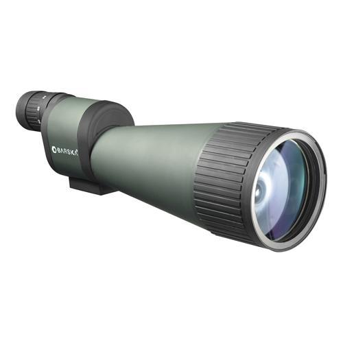 Barska 25-125x88 Benchmark Spotting Scope AD11182