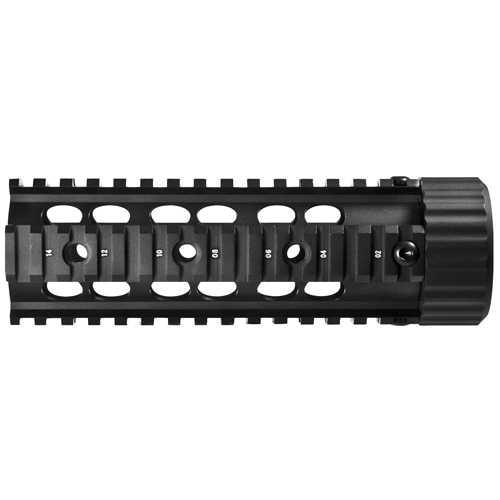 Barska AR Quad Rail 6.75in length AW11736