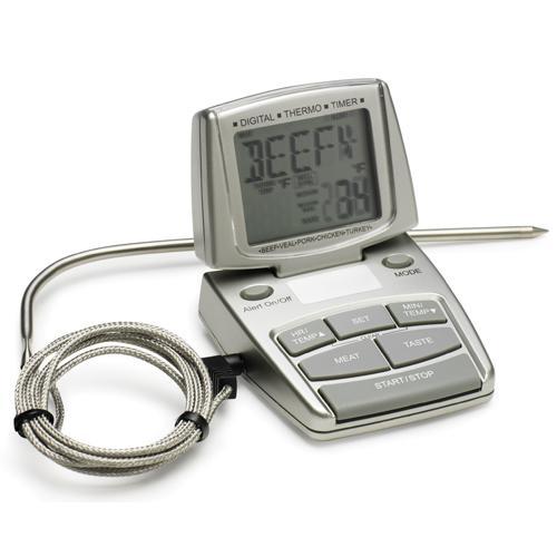 Bradley Digital Thermometer