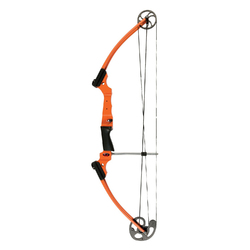 Genesis Original Righthand Bow Orange
