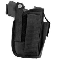 AimSHOT HL801 Nylon Holster for Pistols w/ Laser or Lights