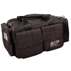 M&P Accessories Officer Tactical Range Bag