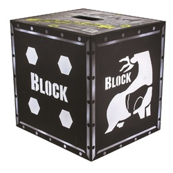 Block Vault Archery Target - Medium