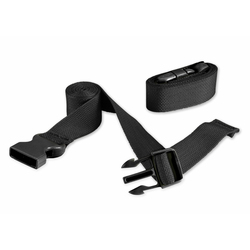Snugpak Accessory Straps Black