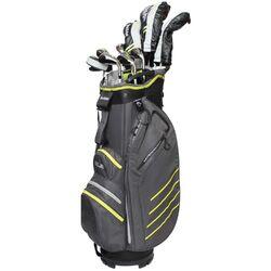 Tour Edge Hot Launch Womens HL3 To-Go HL3 Complete Golf Set