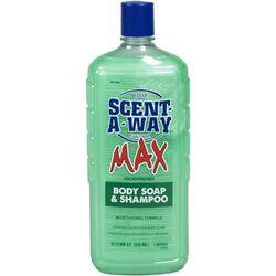Hunters Specialties Scent Away Liquid Green Soap 32 Oz