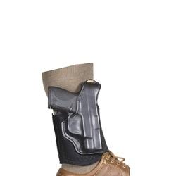DeSantis RH Black Die Hard Ankle Rig-S And W MP Shield 9 40