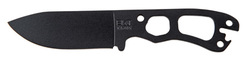 Ka-Bar Becker BK11 Fixed 3.25 in Black Blade SS Handle