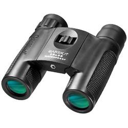 Barska 10x25 WP Blackhawk Compact Green Lens Binoculars